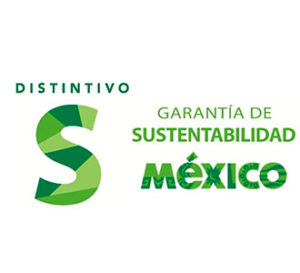 Distintivo S Sectur